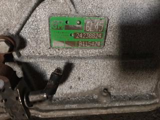 АКПП BMW 1 2005