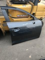 Дверь передняя правая Mazda 3 2014