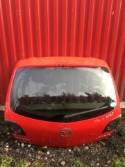 Крышка багажника Mazda 3 02-05