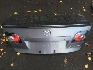 Крышка багажника Mazda 6 2004
