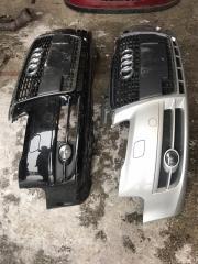 Запчасть бампер передний Audi A4B7 2007