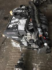Двигатель Audi A4B7 2007