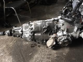 АКПП Audi A4 B6 2004