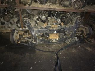 Запчасть балка подвески задняя Toyota Caldina