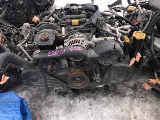 Запчасть двигатель Subaru Forester 1996