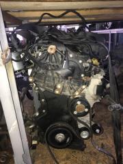 Двигатель Nissan X-Trail 2012