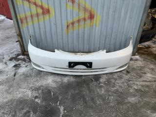 Бампер передний Toyota Camry