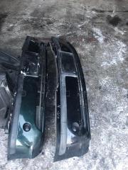 Запчасть бампер передний BMW 3 2001