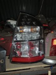 Стоп-сигнал Toyota Prius