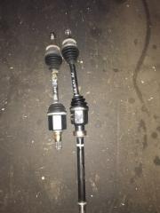 Запчасть привод передний Mazda 6 2014