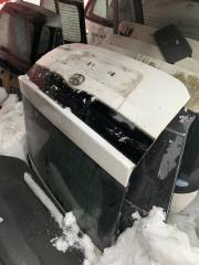 Дверь багажника задняя Toyota Prius