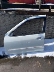 Дверь передняя левая Nissan Cefiro