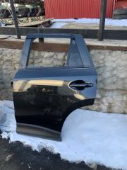 Дверь задняя Mazda CX-5