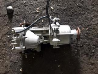 Редуктор задний Suzuki SX4 2010