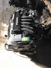 Запчасть двигатель Volvo S40 2004
