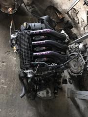 Запчасть двигатель Peugeot Citroen C3 2013
