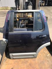 Запчасть дверь задняя Ford Explorer 2004