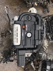Запчасть двигатель Volkswagen Golf 6 2009