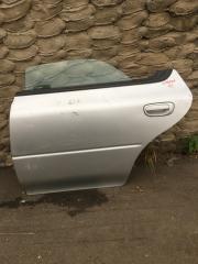 Запчасть дверь задняя Subaru