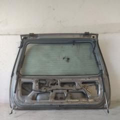 Дверь багажника задняя NISSAN AVENIR