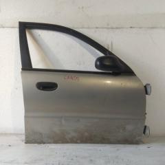 Запчасть дверь передняя правая CHEVROLET LANOS 2005-2009