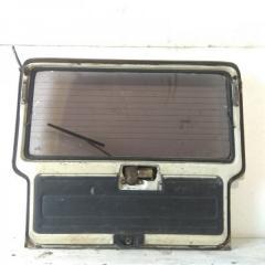 Дверь багажника задняя ЛАДА 2104