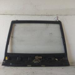 Дверь багажника задняя ЛАДА 2108 1990 2017