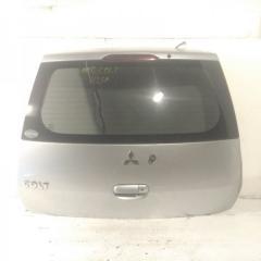 Дверь багажника задняя MITSUBISHI COLT 2000