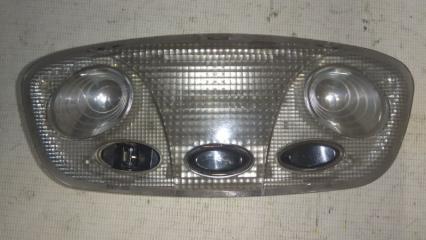 Запчасть лампа внутрисалонная передняя ГАЗ 31105 2010