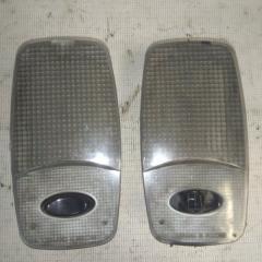 Запчасть лампа внутрисалонная задняя ГАЗ 31105 2010
