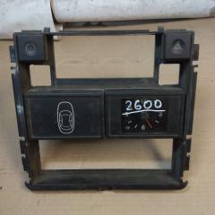 Запчасть центральная консоль ЛАДА 2110 2000