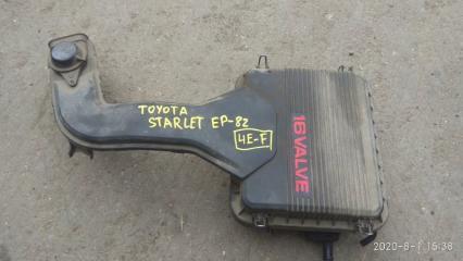 Корпус воздушного фильтра TOYOTA STARLET 1990