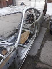 Запчасть стойка кузова. передняя левая HONDA INTEGRA 1999