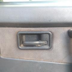 Запчасть ручка двери внутренняя передняя правая ЛАДА 21099 2004