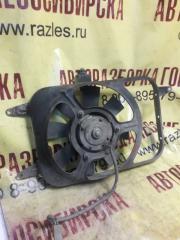 Запчасть вентилятор радиатора Иж 2126 ОДА 1998