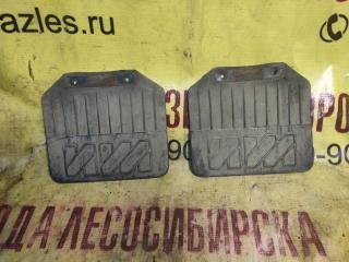 Запчасть брызговики комплект задние Иж 2126 ОДА 1998