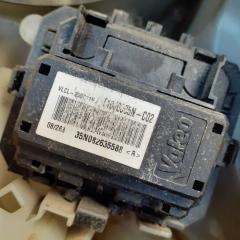 Запчасть резистор. Peugeot 308 2009