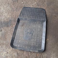 Запчасть коврик салона. передний ГАЗ 3110 2010