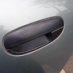 Запчасть ручка двери внешняя задняя левая CHEVROLET LANOS 2007