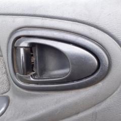 Запчасть ручка двери внутренняя передняя левая CHEVROLET LANOS 2007