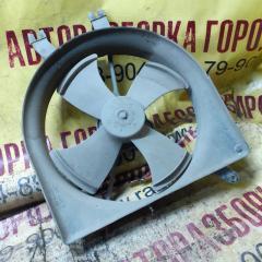 Вентилятор радиатора Honda Domani MA4 ZC 1993 (б/у)