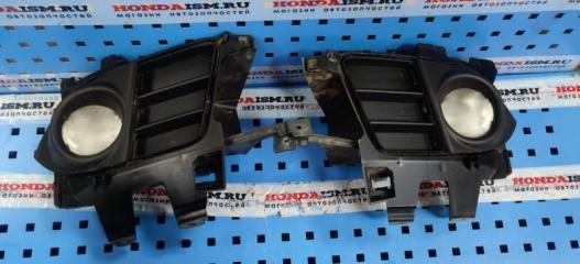 Фара противотуманная правая Honda Accord 8 2008-2012