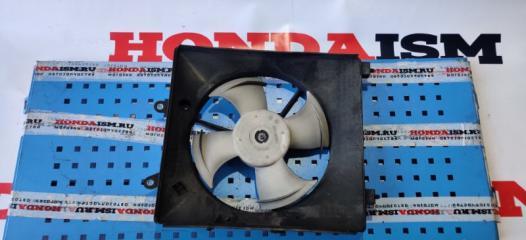 Диффузор радиатора в сборе правый Honda Accord 7 2003-2008