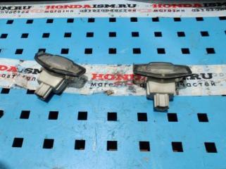 Плафон подсветки номера Honda Accord 7 2006-2008