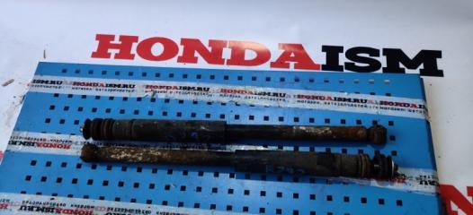 Амортизатор задний Honda Civic Type R 2007