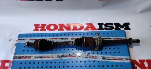 Привод передний правый Honda Civic Type R 2007