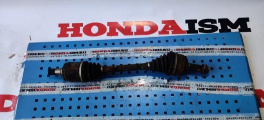 Привод передний левый Honda Civic Type R 2007