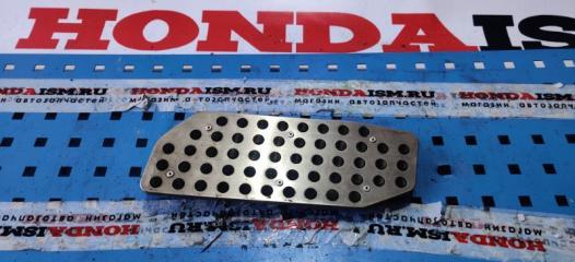 Запчасть площадка для ног Honda Civic Type R 2007