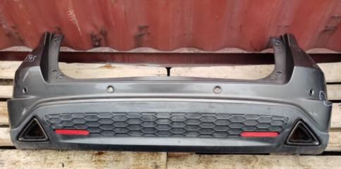 Бампер задний Honda Civic 8 5D 2006-2011