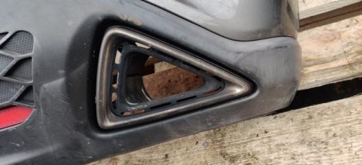 Накладка на бампер задняя правая Honda Civic 8 5D 2006-2011